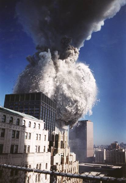 "WTC ""Snowball"""