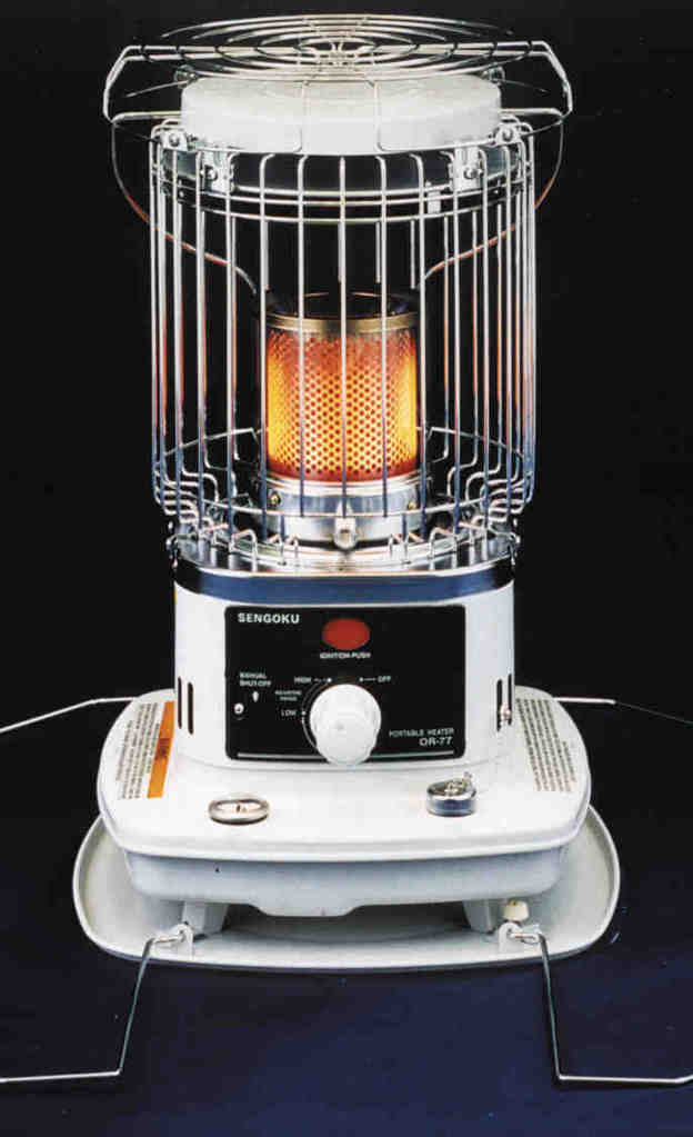 source website source radiant kerosene heater - Dyna Glo Kerosene Heater