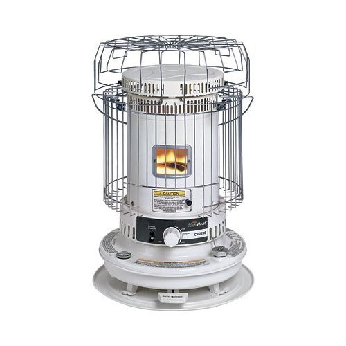 Dyna Glo Kerosene Heater submited images | Pic2Fly