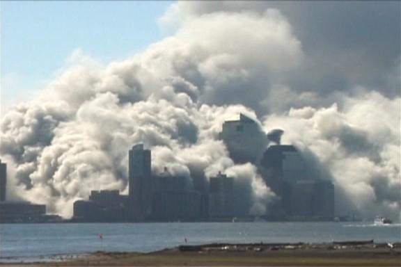 NY Dust