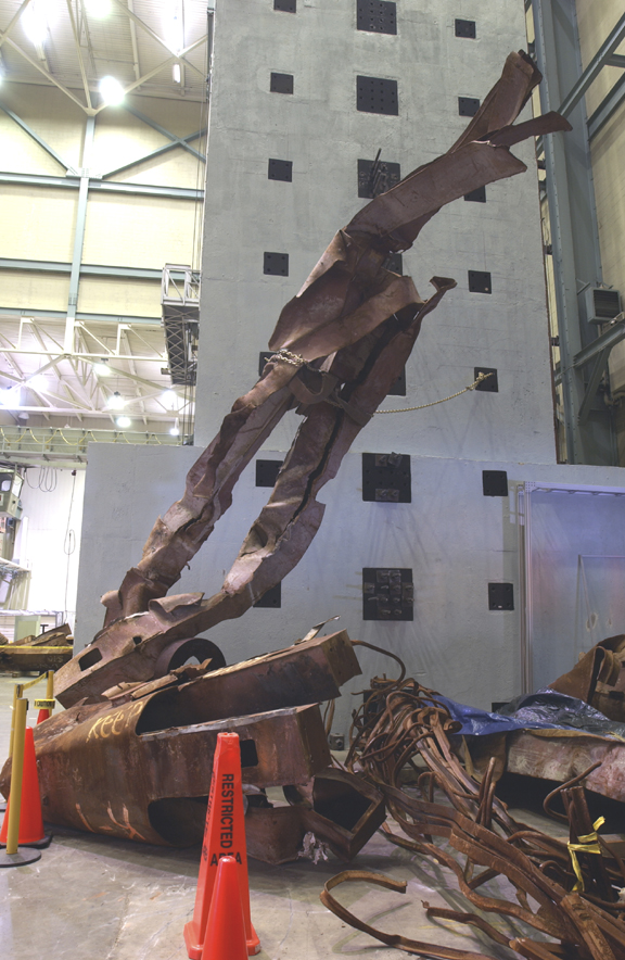 the world trade center effect More than ten years after the september 11, 2001 world trade center (wtc) disaster, 9/11 responders and lower manhattan community residents still suffer from the adverse health consequences of this.