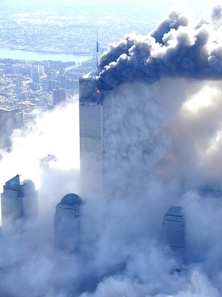 9/11: Explosive Evidence - Experts Speak Out: tonight
