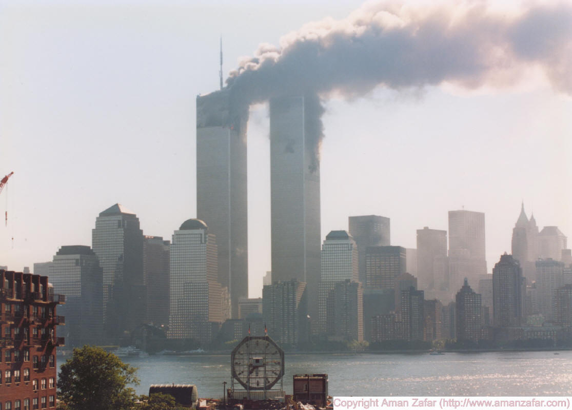 911 article