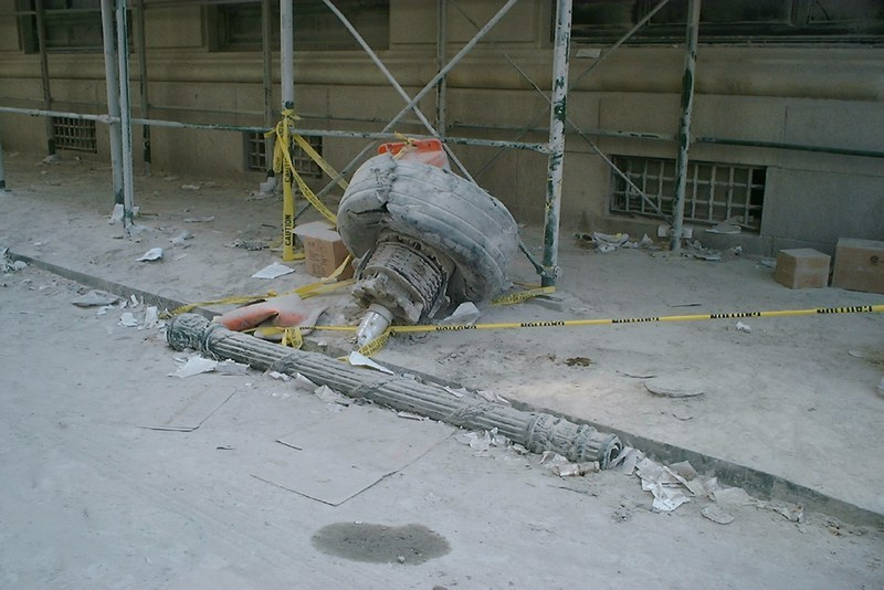 Why Indeed Did The Wtc Buildings Disintegrate