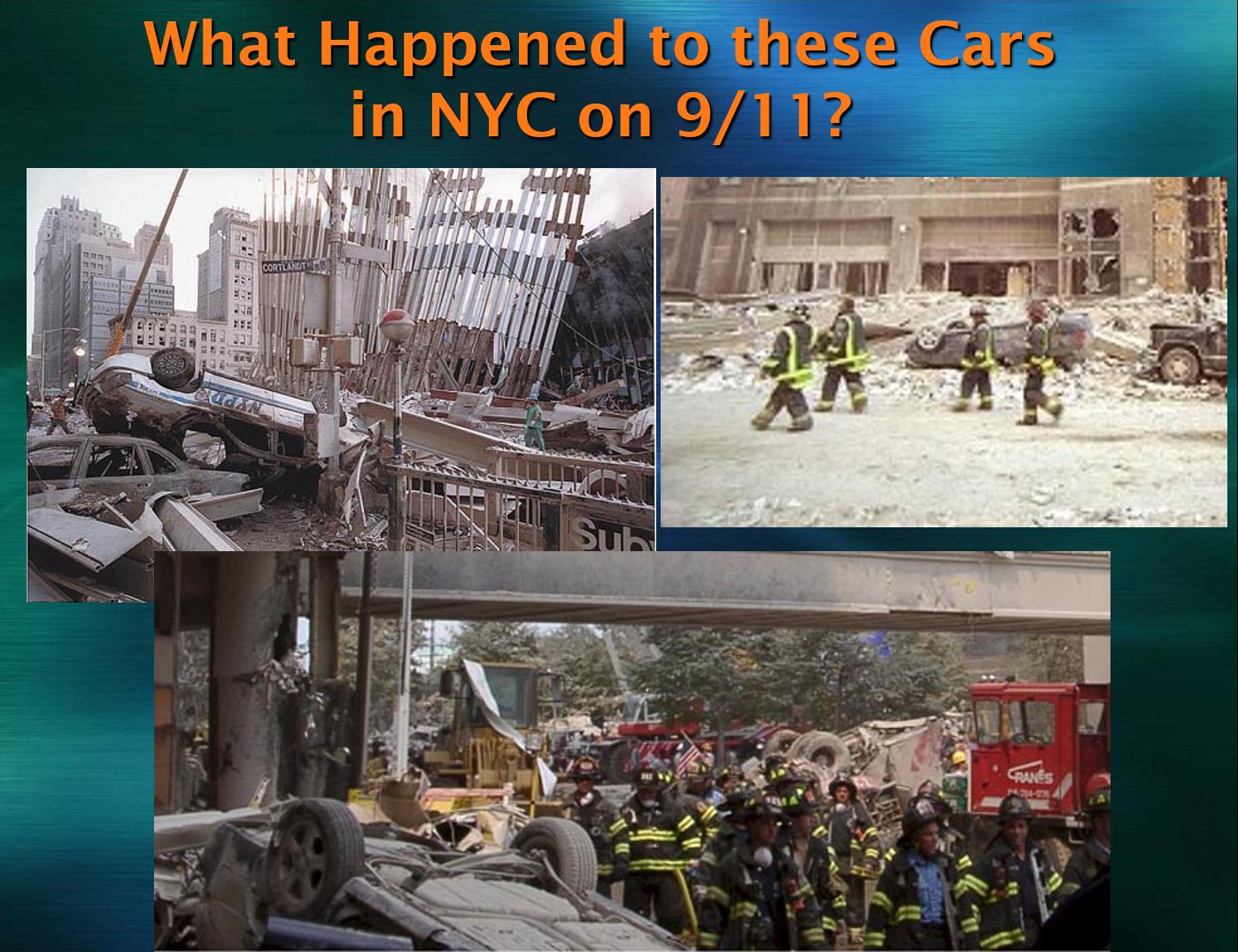 Flipped Vehicles