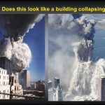 Is this a building which is collapsing?